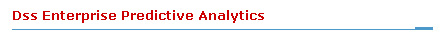 Enterprise_Predictive_Analysis